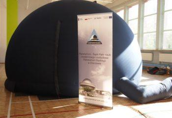 3. planetarium