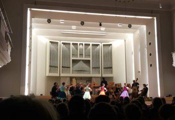 1. filharmonia