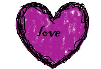 2. Kartki Walentynkowe