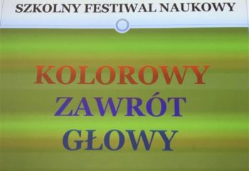 11. Festiwal Naukowy